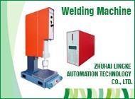 ZHUHAI LINGKE AUTOMATION TECHNOLOGY CO., LTD.