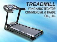 YONGKANG TECHTOP COMMERCIAL & TRADE CO., LTD.