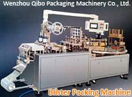Wenzhou Qibo Packaging Machinery Co., Ltd.