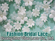 Guangzhou Vitas Lace Co., Ltd.