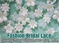 Guangzhou Vitas Lace Co., Ltd.