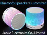Jianke Electronics Co., Limited