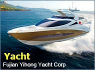 Fujian Yihong Yacht Corp