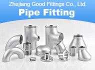 Zhejiang Good Fittings Co., Ltd.