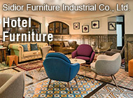 Sidior Furniture Industrial Co., Ltd.