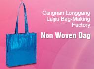 Cangnan Longgang Laijiu Bag-Making Factory