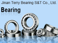 Jinan Terry Bearing S&T Co., Ltd.