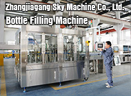 Zhangjiagang Sky Machine Co., Ltd.