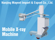 Nanjing Mayeet Import & Export Co., Ltd.