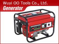 Wuyi OO Tools Co., Ltd.