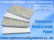 Foshan Eightbond Building Materials Co., Ltd.