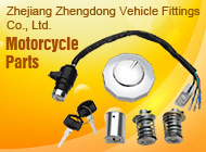 Zhejiang Zhengdong Vehicle Fittings Co., Ltd.