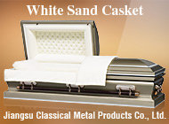 Jiangsu Classical Metal Products Co., Ltd.