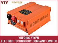YUEQING YIYEN ELECTRIC TECHNOLOGY COMPANY LIMITED