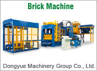 Dongyue Machinery Group Co., Ltd.