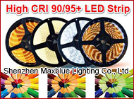 Shenzhen Maxblue Lighting Co., Ltd.