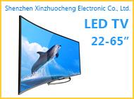 Shenzhen Xinzhuocheng Electronic Co., Ltd.