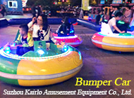 Suzhou Kairlo Amusement Equipment Co., Ltd.