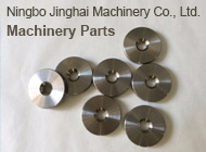 Ningbo Jinghai Machinery Co., Ltd.