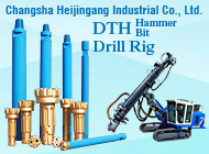 Changsha Heijingang Industrial Co., Ltd.
