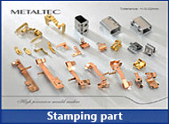 Ningbo Metaltec Hardware Technology Co., Ltd.