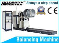Shunde Huashun Electrical Machinery Co., Ltd.