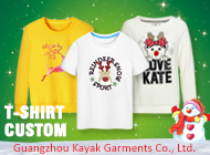 Guangzhou Kayak Garments Co., Ltd.