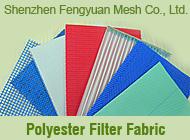 Shenzhen Fengyuan Mesh Industry Co., Ltd.