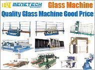 Benetech United Industrial Co., Ltd.