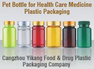 Cangzhou Yikang Food & Drug Plastic Packaging Company
