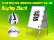 YuYao YingLang Exhibition Equipment Co., Ltd.
