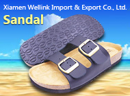 Xiamen Wellink Import & Export Co., Ltd.