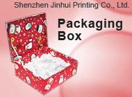 Shenzhen Jinhui Printing Co., Ltd.