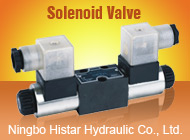 Ningbo Histar Hydraulic Co., Ltd.