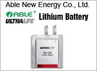 Able New Energy Co., Ltd.