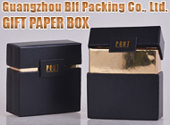 Guangzhou Blf Packing Co., Ltd.