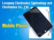 Longway Electronics Technology and Electronics Co., Ltd.