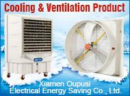 Xiamen Oupusi Electrical Energy Saving Co., Ltd.