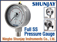 Ningbo Shunjay Instruments Co., Ltd.