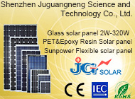 Shenzhen Juguangneng Science and Technology Co., Ltd.