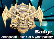 Zhongshan Zekin Gift & Craft Factory