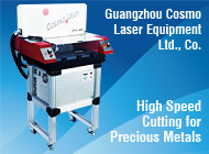 Guangzhou Cosmo Laser Equipment Ltd., Co.