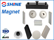 Ningbo Shine Magnetic Technology Co., Ltd.
