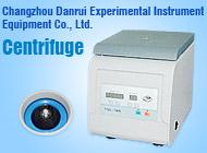 Changzhou Danrui Experimental Instrument Equipment Co., Ltd.