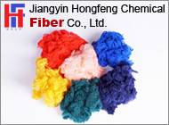 Jiangyin Hongfeng Chemical Fiber Co., Ltd.