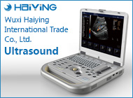 Wuxi Haiying International Trade Co., Ltd.