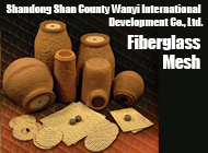 Shandong Shan County Wanyi International Development Co., Ltd.