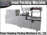 Ruian Huadong Packing Machinery Co., Ltd.