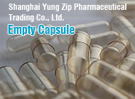 Shanghai Yung Zip Pharmaceutical Trading Co., Ltd.