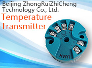 Beijing ZhongRuiZhiCheng Technology Co., Ltd.